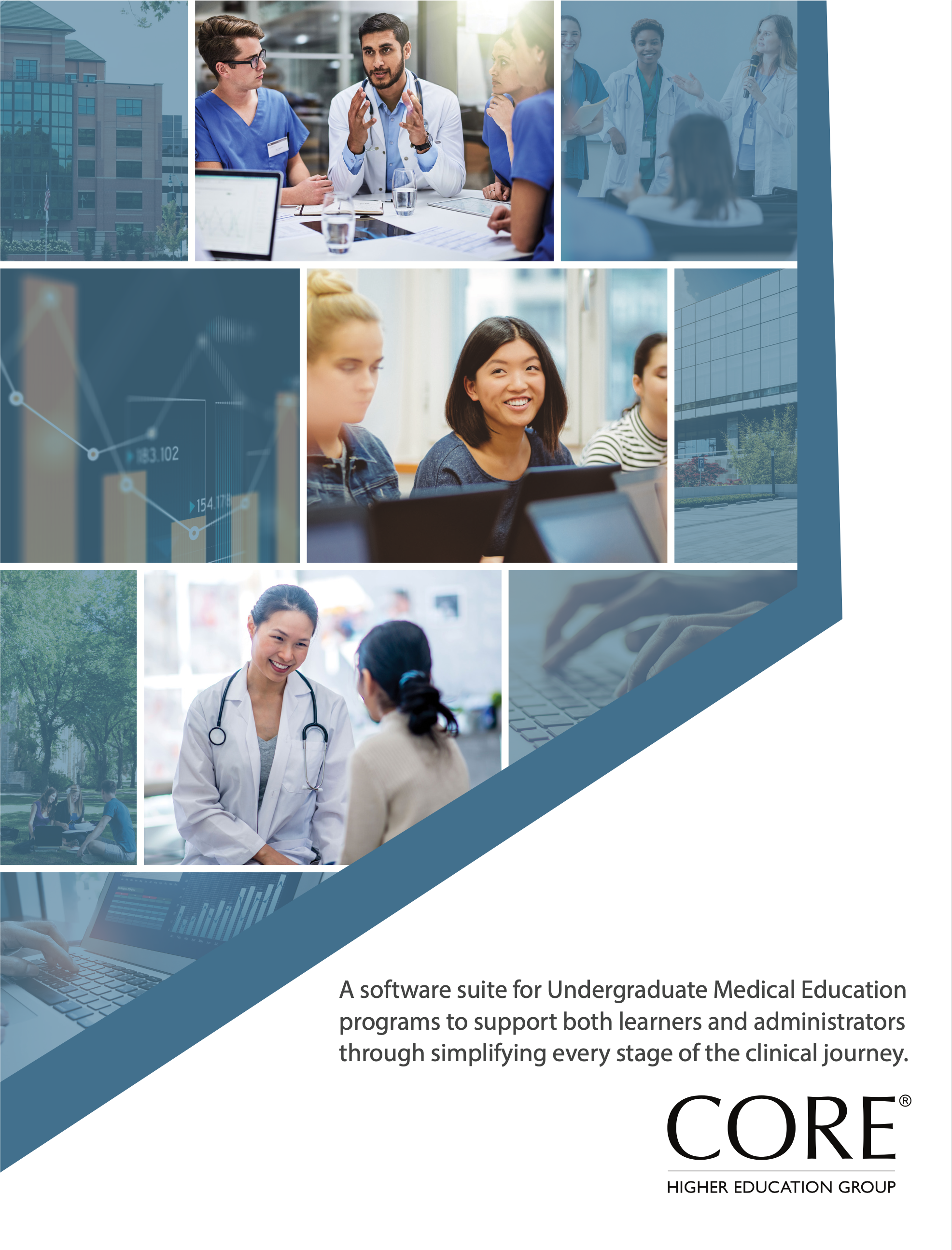 CORE Product Guide for Undergraduate Medical Education