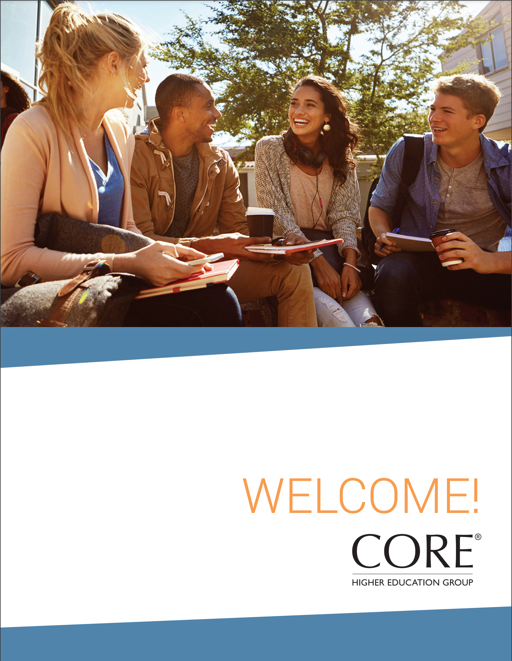 Welcome Kit for Academic Institutions